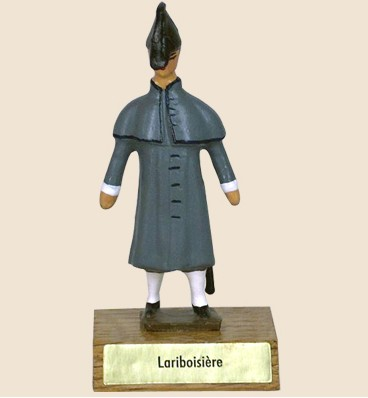 Mignot G28 - General Lanboisiere - SOLD OUT