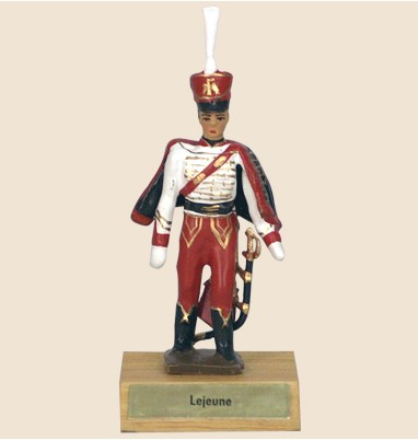 Mignot G32 - General Lejeune - SOLD OUT