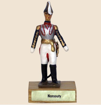 Mignot G37 - General Nansouty - SOLD OUT