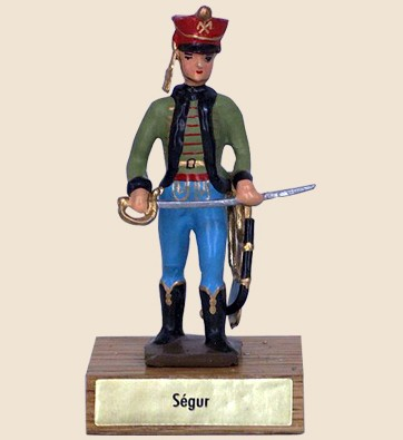 Mignot G38 - General Segur - SOLD OUT