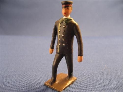 Mignot 817L: SNCF Train Conductor - blue uniform - page 147 INF1