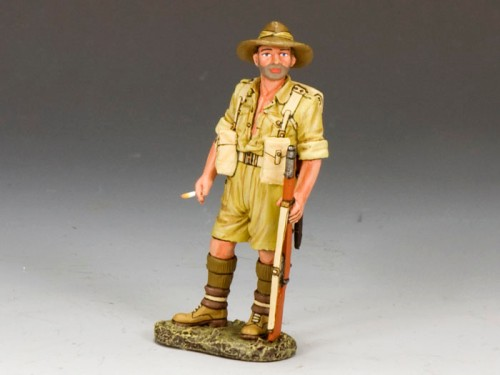 King and Country EA071: Aussie On Guard