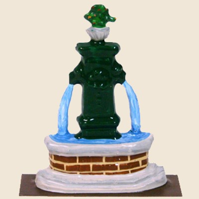 Mignot 4205: Fountain