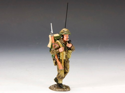 King and Country DD171: Radio Operator