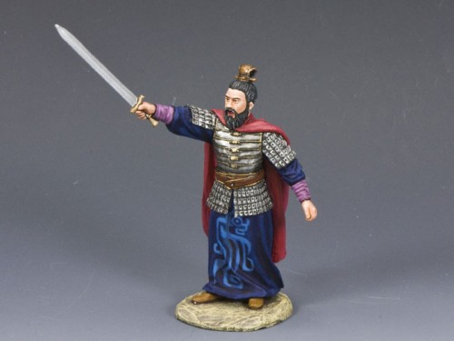 King and Country IC043 -  	Cao Cao