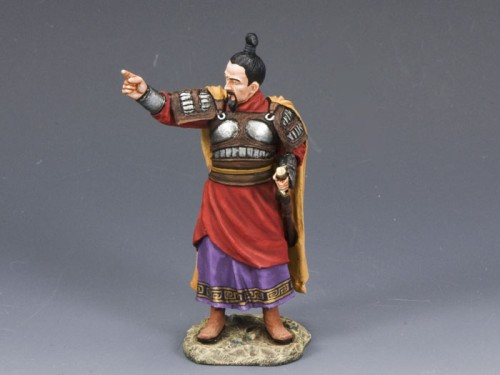 King and Country IC044 - Liu Bei