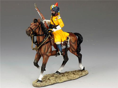 King and Country SOE026: Skinner's Horse Scout