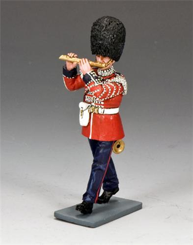 King and Country CE008: Guards Fife