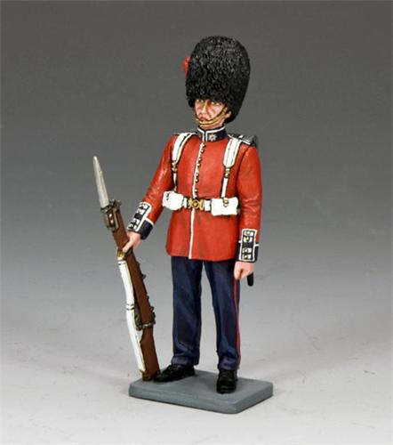 King and Country CE009: Stand-at-Ease