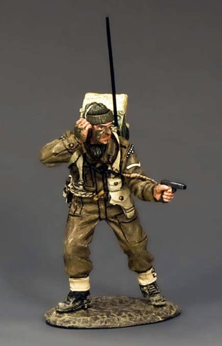 King and Country DD195: Radio Operator