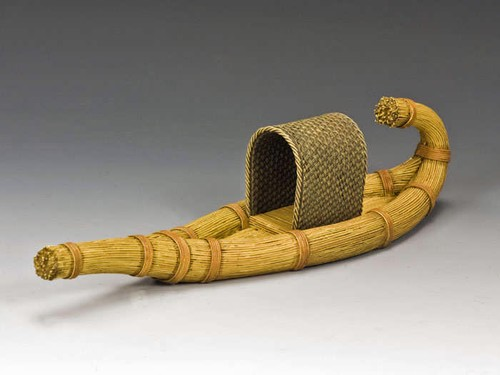 King and Country AE052: Small Papyrus Boat
