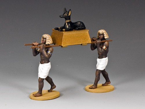 King and Country AE048: The Anubis Set