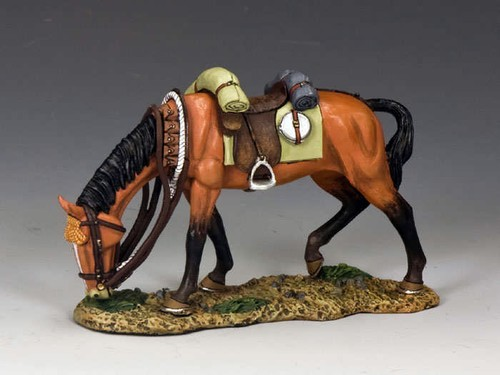 King and Country AL045: Standing Horse 1