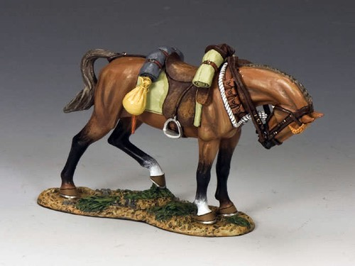 King and Country AL046: Standing Horse 2