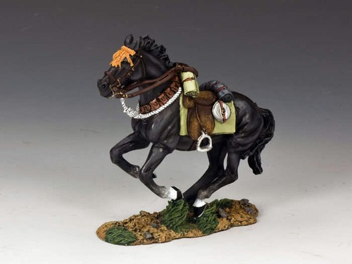 King and Country AL048: Galloping Horse 2