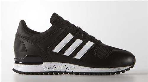 adidas zx 700w black womens trainers