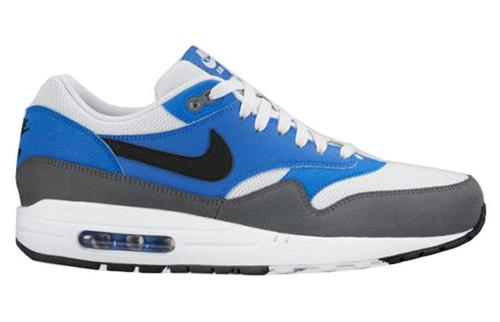 sports shoes c8786 da0f0 2016 Jan Nike Air Max 1 Essential Men s Sneakers Running Shoes 537383-404
