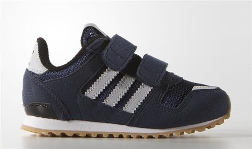 new product 2b042 741d8 2016 May adidas Originals ZX 700 CF I Kid s Athletic Sneakers Shoes S78742