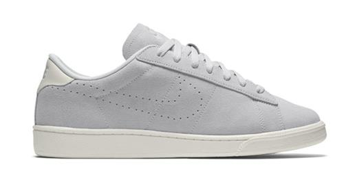 reputable site efc41 b700c 2016 Mar Nike Tennis Classic CS Suede Men s Sneakers Tennis Shoes  829351-001 - everbella