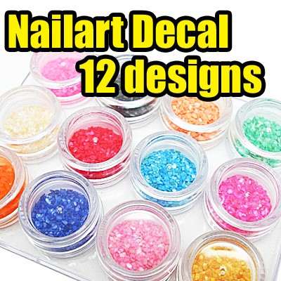54102-THUMB 12pcs nailart decals shell.jpg 11/8/2010