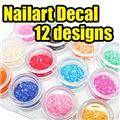 Thumb_54102-THUMB 12pcs nailart decals shell.jpg 11/8/2010
