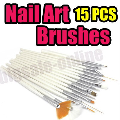 54044-THUMB 15 pcs nail art brushes.jpg 8/30/2010