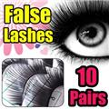 Thumb_52040-THUMB 10 pairs false fake eyelashes black volume.jpg 8/20/2010