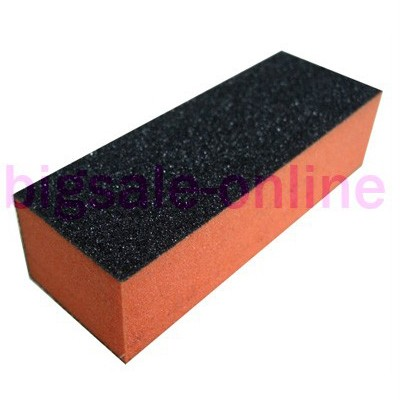 54026 Nail Emery Board Orange And Black Auctiva Img 1 Jpg 6 17