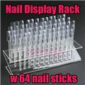 Thumb_54034-64-THUMB nail art display board 64 pcs.jpg 6/14/2010