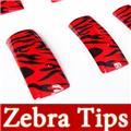 Thumb_54141-2-THUMB 70pcs red zebra false nail tips.jpg 4/8/2011