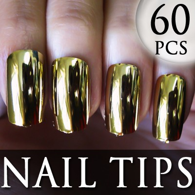 54205-7-THUMB 60pcs metallic false nail full tips.jpg 12/11/2011