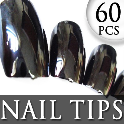 54205-6-THUMB 60pcs metallic false nail full tips.jpg 12/11/2011