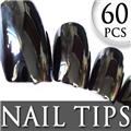 Thumb_54205-6-THUMB 60pcs metallic false nail full tips.jpg 12/11/2011