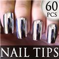 Thumb_54205-4-THUMB 60pcs metallic false nail full tips.jpg 12/11/2011