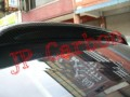 J FitmentMercedes Benz W203 Lorinser Style Roof Spoiler-2.jpeg