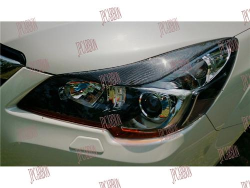 2012 legacy headlight replacement