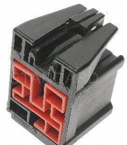 Standard Motor Products S708 Pigtail//Socket