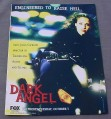 Magazine Ad for Dark Angel TV Show, Fox, Jessica Alba, 2000