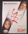 Magazine Ad for The Young And The Restless TV Show, Soap, 2006