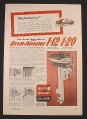 Magazine Ad for Scott-Atwater Outboard Motor, 1-12 1-20, 1948