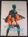 Magazine Ad for Wind On Water TV Show Premiere, 1998