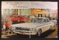 Magazine Ad for 1961 Oldsmobile F-85 Car, Sedan & Station Wagon, 1960, Double Page Ad