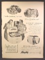 Magazine Ad For Maytag Wringer Washer, Clothes Washer, It's All Very Confusing, 1947