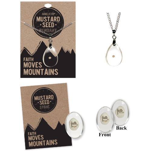 Angelstar mustard seed pendant necklace with pocket purse stone angelstar mustard seed pendant necklace with pocket purse stone 16741 8671 aloadofball Choice Image