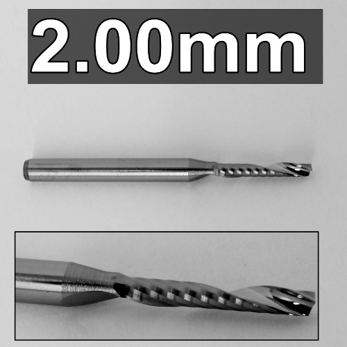 SGS 63760 135 3xD Hi-Per Carb Double Margin Drills 0.2795 mm Cutting Diameter Aluminum Titanium Nitride Coating 79.0 mm Length 8.0 mm Shank Diameter 41.0 mm Cutting Length