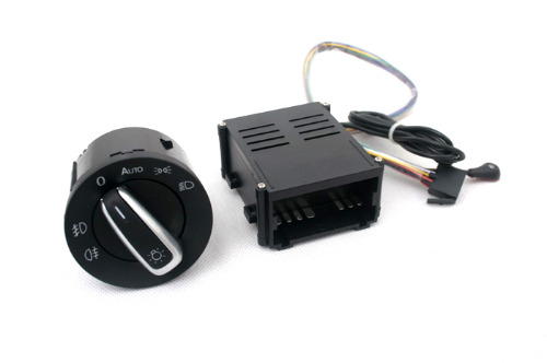 VW_MK4_Golf_Jetta_B5_Passat_Auto_Light_Coming_Home_Retro_Fit_Kit_Module_Euro_Switch_2