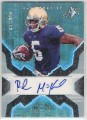 2007 Upper Deck SPX Rhema McKnight #179, #46 of 499.jpeg