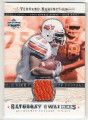 2005 UPPER DECK VERNAND MORENCY RC DEBUT  #SA-VM