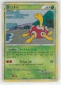 POKEMON HEARTGOLD & SOULSILVER SHUCKLE 11/123