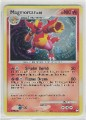 POKEMON DIAMOND&PEARL MAGMORTAR 12/123